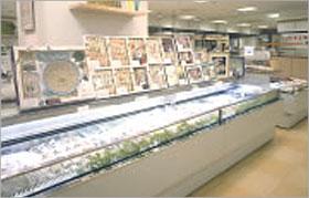 直売店「魚餐(ぎょさん)」を閉店しました